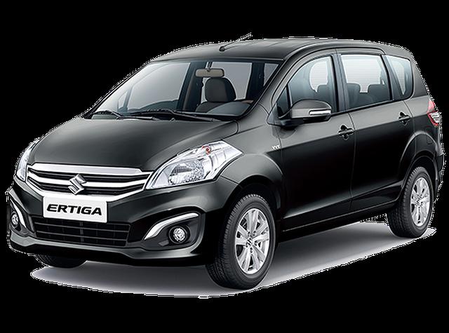 10. Suzuki Ertiga: Với doanh số 14 chiếc, Ertiga xếp cuối danh sách này.