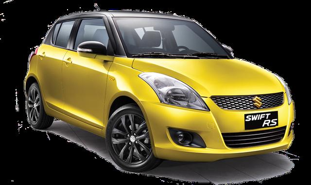 2. Suzuki Swift: Mẫu xe tiếp theo trong danh sách cũng không bán được chiếc nào và cũng đến từ Suzuki - Swift.