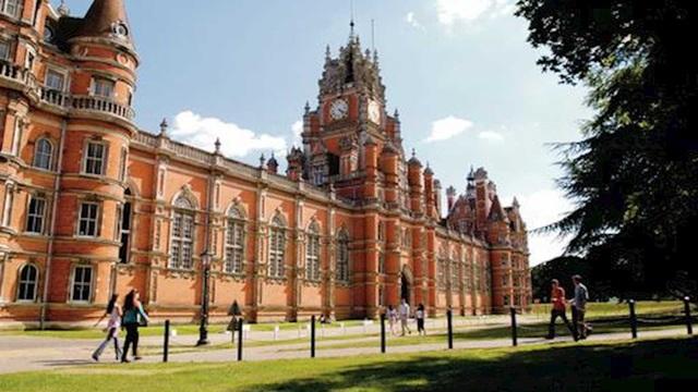 5 khu nhà ở sinh viên đẹp như lâu đài tráng lệ ở châu Âu - 1
