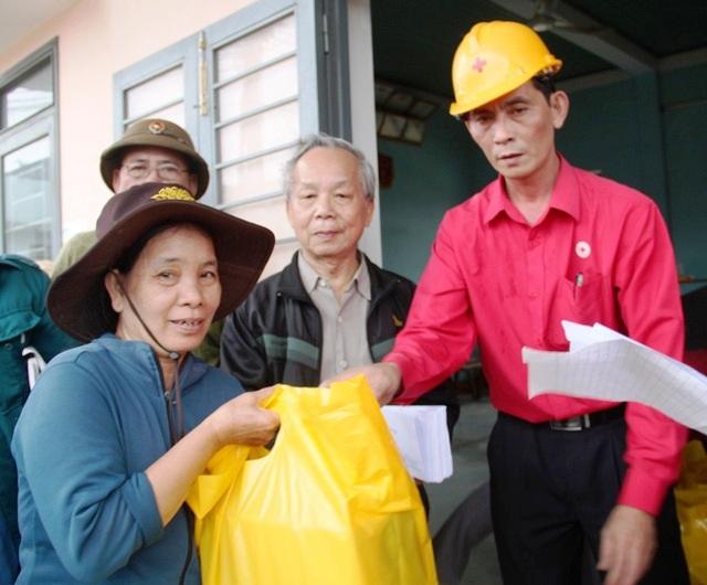 Bình Định: Hơn 17 tỷ đồng dành cho người nghèo đón Tết - 2