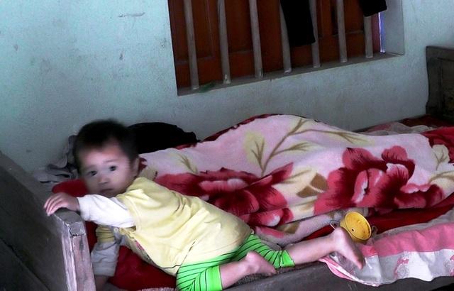 Thương bé gái mới 2 tuổi đã bị ung thư, mẹ lại bị suy tim nặng - 4