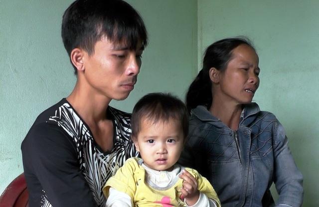 Thương bé gái mới 2 tuổi đã bị ung thư, mẹ lại bị suy tim nặng - 15