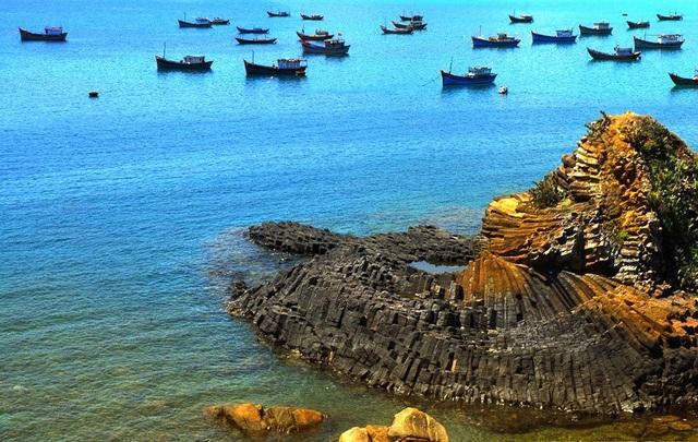 3 thiên đường du lịch biển nhất định không thể bỏ qua trong dịp Tết Nguyên đán - 4