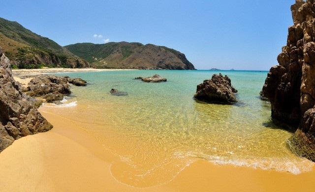 3 thiên đường du lịch biển nhất định không thể bỏ qua trong dịp Tết Nguyên đán - 8
