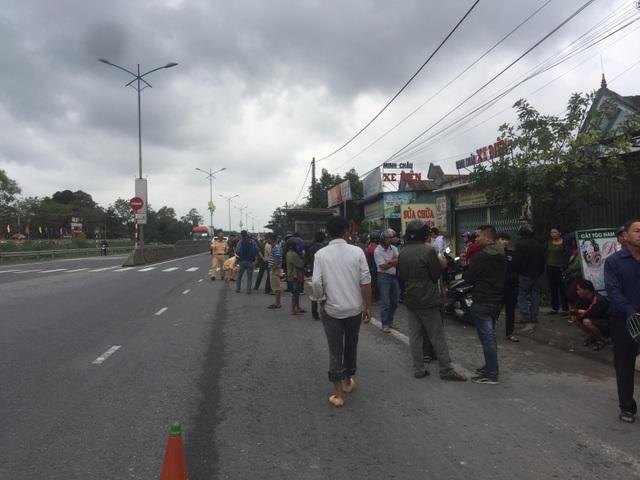 Quảng Trị: Năm 2018, tai nạn giao thông làm chết 119 người - 2