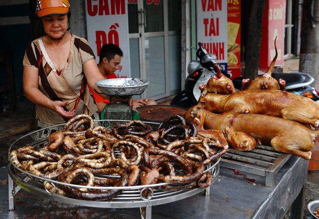 """Bất ngờ với những món ăn """"đại kỵ"""" của người Việt trong dịp đầu năm mới - 1"""
