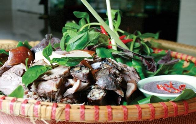 """Bất ngờ với những món ăn """"đại kỵ"""" của người Việt trong dịp đầu năm mới - 2"""