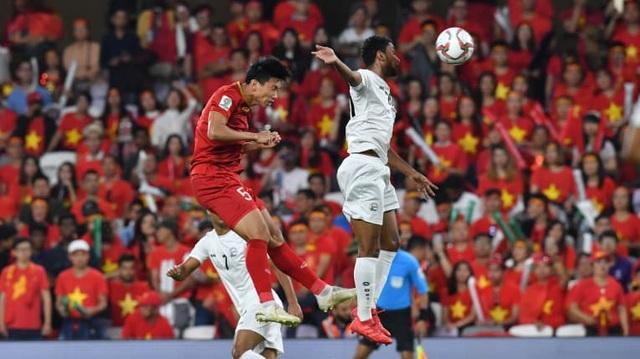 Đội tuyển Việt Nam sẽ chơi với đội hình nào trước Jordan?  - 1