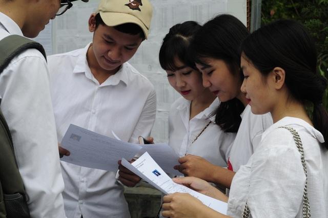 """Lùm xùm"""" đề thi học sinh giỏi quốc gia: Bộ Giáo dục nói gì? - 2"""