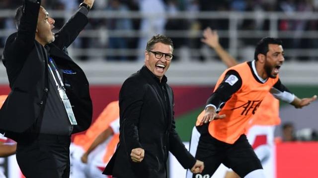 Thắng Jordan trên loạt luân lưu, đội tuyển Việt Nam vào tứ kết Asian Cup 2019 - 18