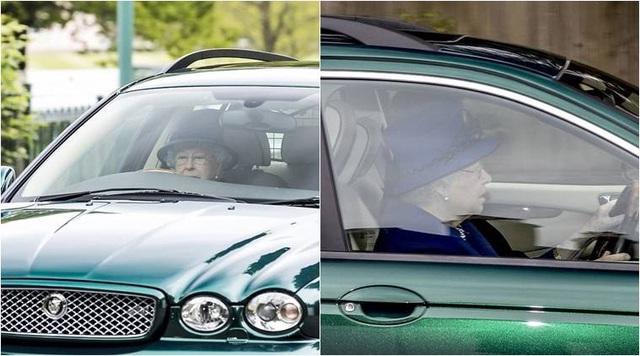 Vì sao phu quân Nữ hoàng Anh vẫn tự lái xe dù 97 tuổi? - Ảnh minh hoạ 2