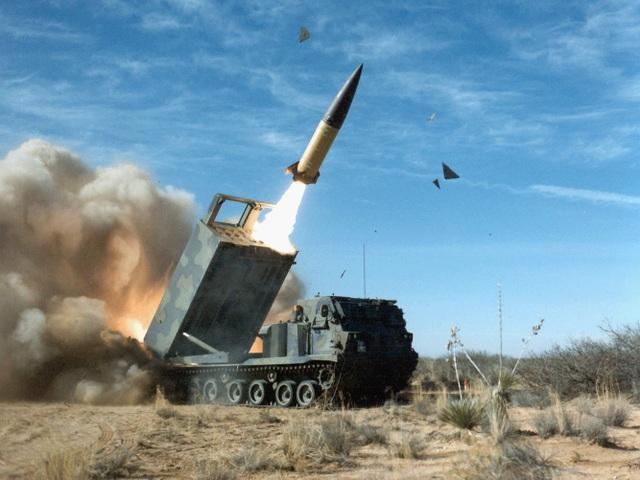 Lo ngại Trung Quốc, Mỹ tăng tốc phát triển tên lửa đánh chìm tàu tầm xa - 1
