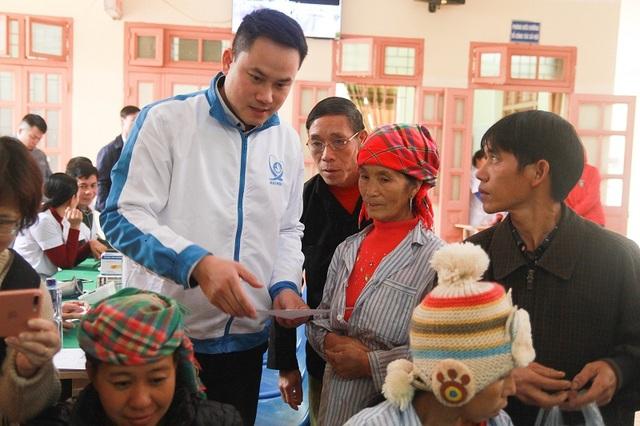 Mang đông ấm lên miền biên giới Điện Biên - 2