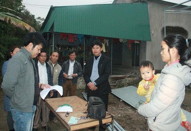Anh Nguyễn Văn Công được bạn đọc Dân trí giúp hơn 248 triệu đồng - 4