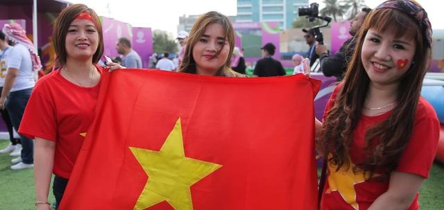 Thắng Jordan trên loạt luân lưu, đội tuyển Việt Nam vào tứ kết Asian Cup 2019 - 10
