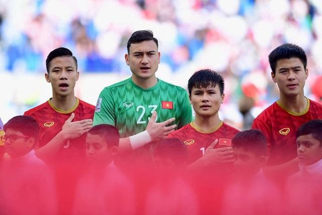 Thắng Jordan trên loạt luân lưu, đội tuyển Việt Nam vào tứ kết Asian Cup 2019 - 7