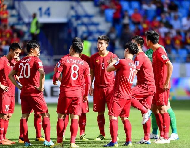 Thắng Jordan trên loạt luân lưu, đội tuyển Việt Nam vào tứ kết Asian Cup 2019 - 6