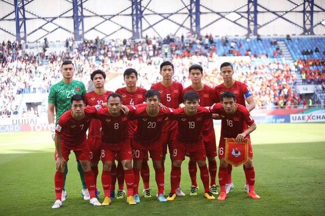 Thắng Jordan trên loạt luân lưu, đội tuyển Việt Nam vào tứ kết Asian Cup 2019 - 8