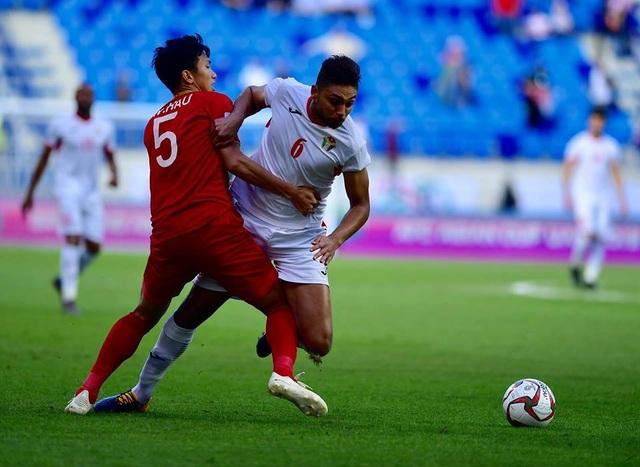 Thắng Jordan trên loạt luân lưu, đội tuyển Việt Nam vào tứ kết Asian Cup 2019 - 4