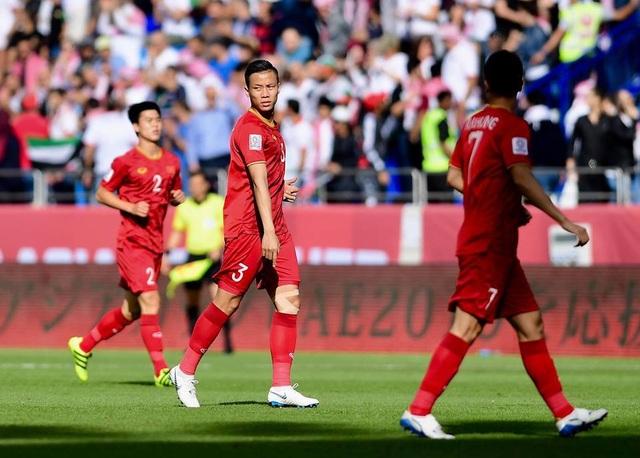 Thắng Jordan trên loạt luân lưu, đội tuyển Việt Nam vào tứ kết Asian Cup 2019 - 5