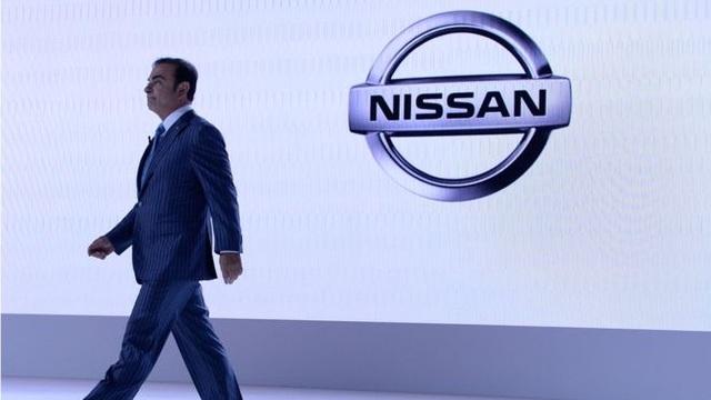 Nissan đối diện án phạt khủng vì bê bối của cựu chủ tịch - 1