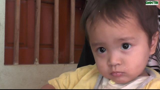 Thương bé gái mới 2 tuổi đã bị ung thư, mẹ lại bị suy tim nặng - 6