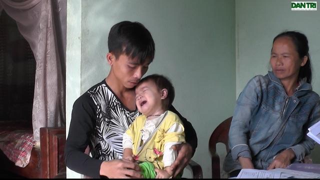 Thương bé gái mới 2 tuổi đã bị ung thư, mẹ lại bị suy tim nặng - 14