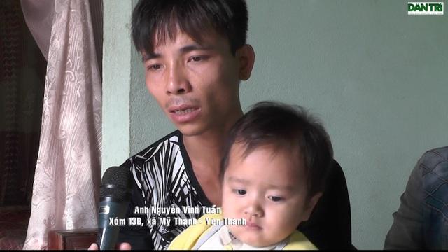 Thương bé gái mới 2 tuổi đã bị ung thư, mẹ lại bị suy tim nặng - 5