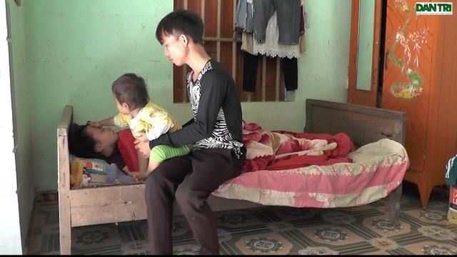 Thương bé gái mới 2 tuổi đã bị ung thư, mẹ lại bị suy tim nặng - 9