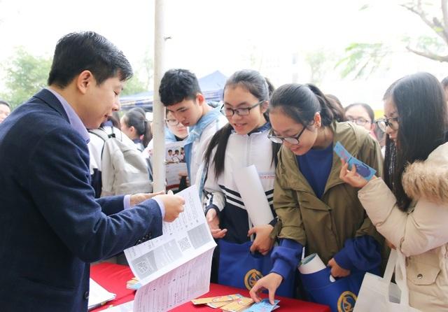 Những lưu ý bổ ích đối với học sinh trước kỳ thi THPT quốc gia 2019 - 6