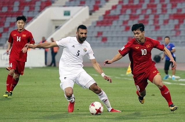 Thắng Jordan trên loạt luân lưu, đội tuyển Việt Nam vào tứ kết Asian Cup 2019 - 16
