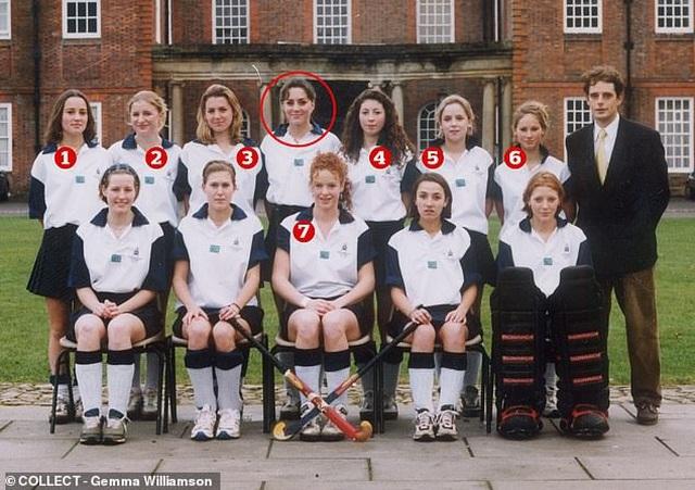 """Ngôi trường giúp công nương Kate Middleton """"lột xác"""" - 1"""