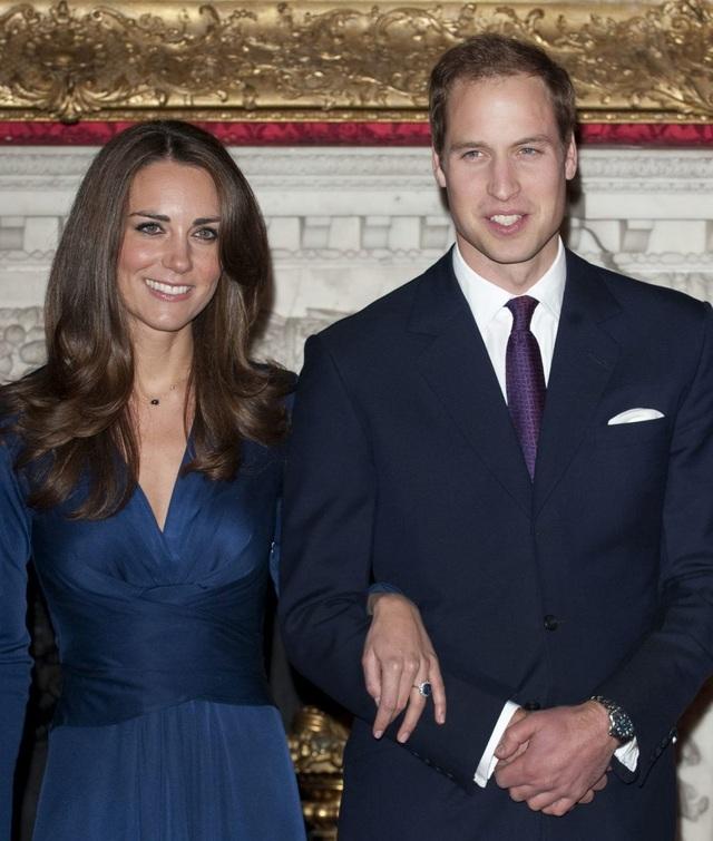"""Ngôi trường giúp công nương Kate Middleton """"lột xác"""" - 4"""