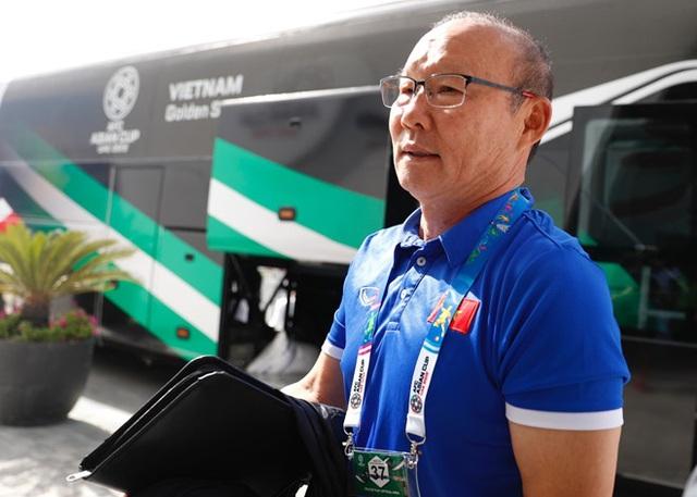 Thắng Jordan trên loạt luân lưu, đội tuyển Việt Nam vào tứ kết Asian Cup 2019 - 13