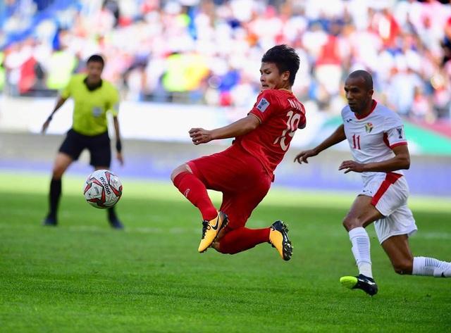 Thắng Jordan trên loạt luân lưu, đội tuyển Việt Nam vào tứ kết Asian Cup 2019 - 3