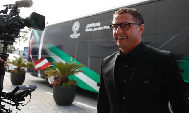 Thắng Jordan trên loạt luân lưu, đội tuyển Việt Nam vào tứ kết Asian Cup 2019 - 14