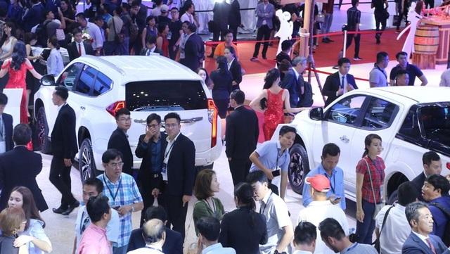 Người Việt tăng tốc mua xe hơi nhưng Toyota sắp không còn là lựa chọn số 1 - 1