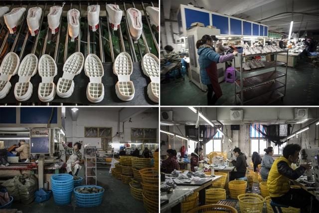 """""""Thích nghi hoặc chết"""": Lựa chọn của doanh nghiệp Trung Quốc trong cuộc chiến thương mại - 1"""
