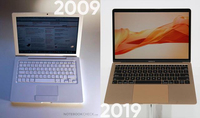 Nhìn lại 10 năm của Apple theo trào lưu #10yearschallenge - 3