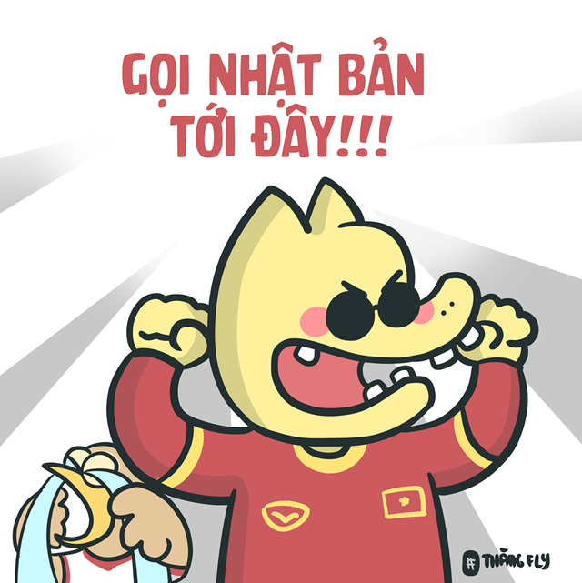 Dân mạng chế ảnh hài hước sau chiến thắng nghẹt thở của tuyển Việt Nam - 16