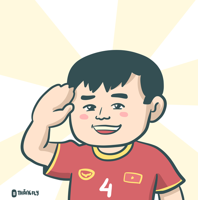 Dân mạng chế ảnh hài hước sau chiến thắng nghẹt thở của tuyển Việt Nam - 18