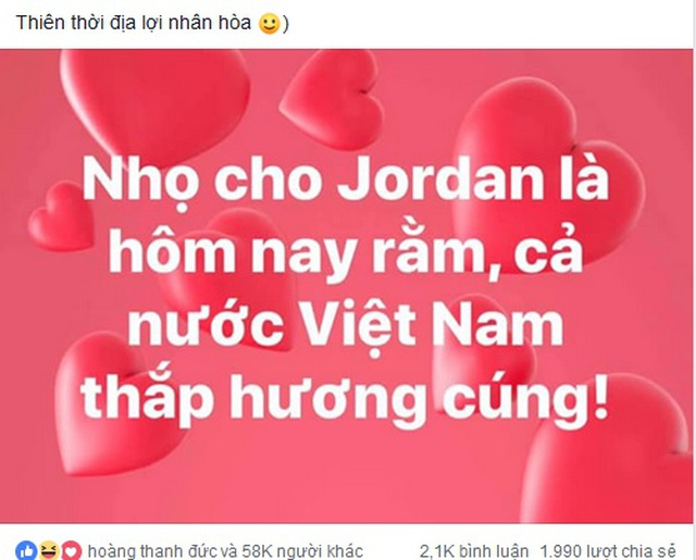 Dân mạng chế ảnh hài hước sau chiến thắng nghẹt thở của tuyển Việt Nam - 10