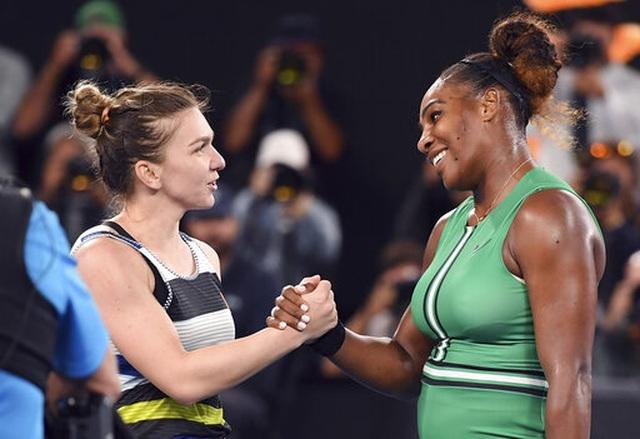 Australian Open: Djokovic, Serena Williams vào tứ kết - 2