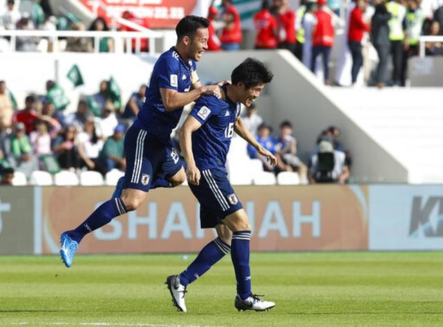 Hạ gục Saudi Arabia, Nhật Bản gặp tuyển Việt Nam ở tứ kết Asian Cup - 7