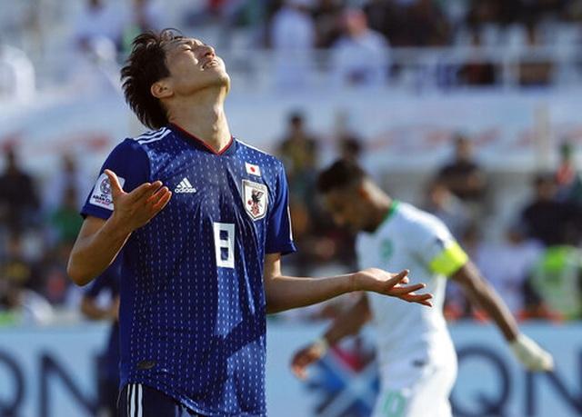 Hạ gục Saudi Arabia, Nhật Bản gặp tuyển Việt Nam ở tứ kết Asian Cup - 6