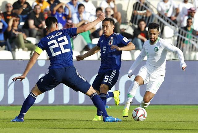 Hạ gục Saudi Arabia, Nhật Bản gặp tuyển Việt Nam ở tứ kết Asian Cup - 3