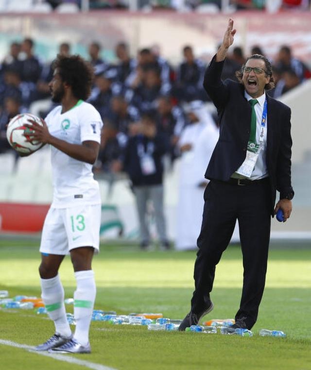Hạ gục Saudi Arabia, Nhật Bản gặp tuyển Việt Nam ở tứ kết Asian Cup - 2