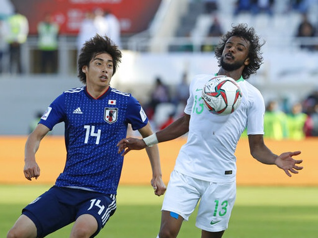 Hạ gục Saudi Arabia, Nhật Bản gặp tuyển Việt Nam ở tứ kết Asian Cup - 1