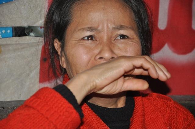 Nghẹn lòng cậu bé lớp 3 chăm mẹ câm điếc, bệnh tật trong căn nhà nát - 6