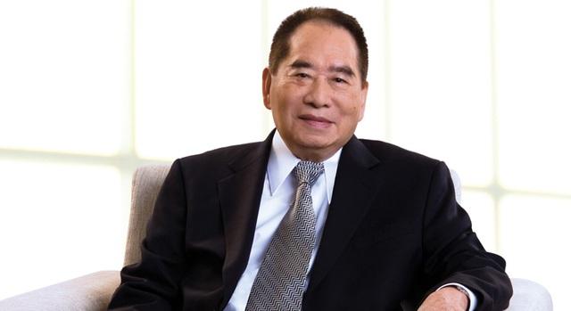 Ông Sy qua đời khi đang giữ vị trí người giàu nhất Philippines và giàu thứ 53 trên thế giới.. (Nguồn: BusinessWorld)